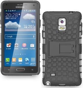 premium selection 89c42 e8dfe CellRize Grip Back Cover for SAMSUNG Galaxy Note 3Dark Black