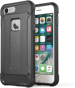 Mobile Mart Back Cover for Apple iPhone 6, 6s