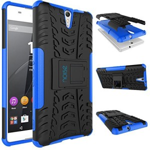 Noise Back Cover for Sony Xperia C5 Ultra