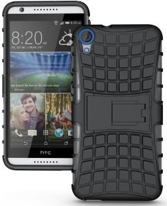 Spicesun Back Cover for HTC Desire 820G+