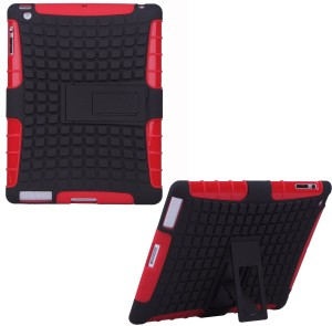 DMG Back Cover for Apple iPad 2/3/4