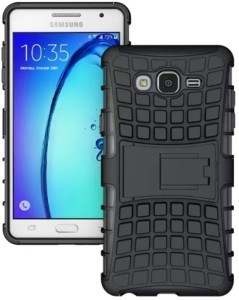 Entif Back Cover for Samsung Galaxy On5