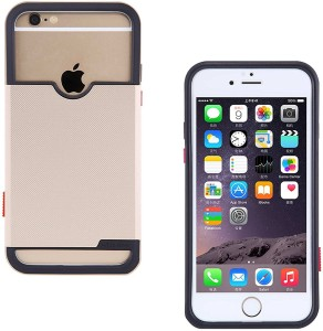 Nillkin Back Cover for Apple iPhone 6S Plus, Apple iPhone 6 Plus