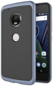 SPL Back Cover for Motorola Moto G5 Plus