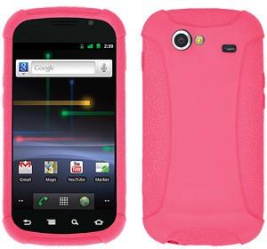 Amzer Back Cover for SAMSUNG Nexus S, Google Nexus S