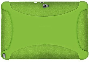 Amzer Back Cover for Samsung Galaxy Note 800 GT-N8000, Samsung Galaxy Note 10.1 GT-N8000