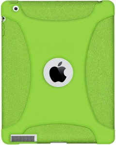 Amzer Back Cover for iPad 2