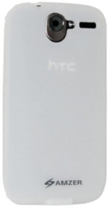 Amzer Back Cover for HTC Desire