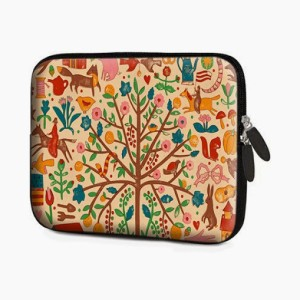 Theskinmantra Sleeve for All versions of Apple ipad
