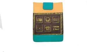 Thathing Sleeve for iPad 2, iPad 3, iPad 4, iPad Air, Lenovo, HP, Micromax