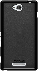 Amzer Back Cover for Sony Xperia CS39H