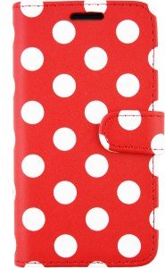 Emartbuy Wallet Case Cover for OnePlus 2