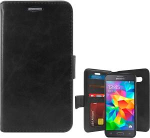 DMG Wallet Case Cover for Samsung Galaxy Core Prime G360H, SAMSUNG Galaxy Core Prime
