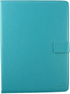 Emartbuy Wallet Case Cover for Samsung Galaxy Tab E 9.6