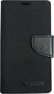 Nosson Flip Cover for Micromax YU Yuphoria