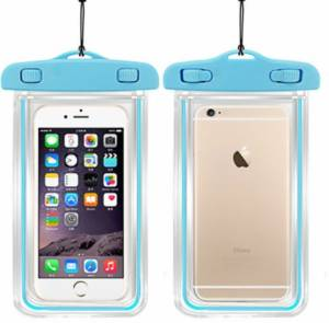 Safeseed Pouch for For all Cell Phone dimentions upto 160x80 mm Iphone 4S 5 5S 5C 6 6S 6+ 6S+ Samsung HTC SONY LG LENOVO