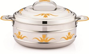 Coconut Miroir Gold 10000 ML Casserole