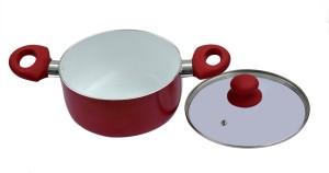 Bajaj Ceramic Coated- 3L Casserole