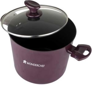 Wonderchef Everest 24cm casseroles with lid Casserole