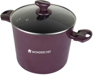 Wonderchef Everest 20cm casseroles with lid Casserole