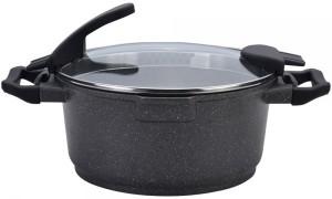 Wonderchef Easy Cook Die-cast 24cm,4.4L Casserole