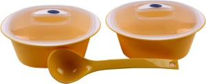 RICH CRAFT Plastic Bowl Set