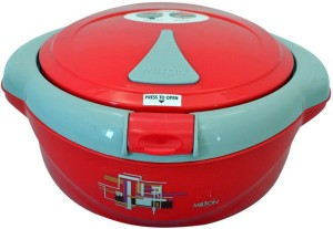 Milton One Touch 1500 Red Casserole