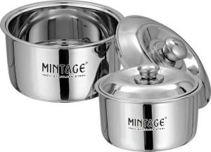 Mintage Casserole Set