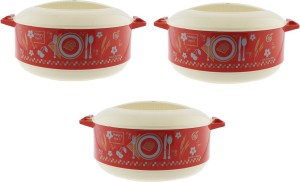 Magic's Max Insulated Pack of 3 Casserole Set