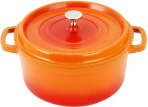 Wonderchef Windsor 24cm Casserole with Lid Casserole