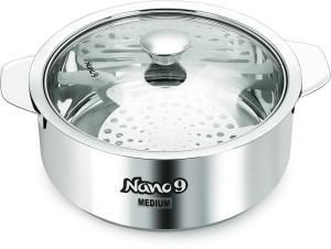 Nano Nine Rio Chapati Pot Medium Casserole