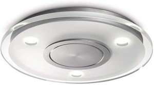 on sale fcd5f d65fa Philips Flush Mount Ceiling Lamp