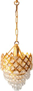 RCK Products Chandelier Ceiling Lamp
