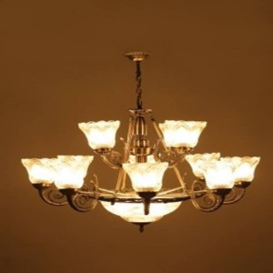 Creaze Antique design 12 light Chandielers Chandelier Ceiling Lamp Chandelier Ceiling Lamp