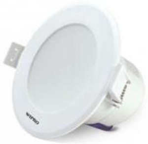new product fe9f1 5c0a0 Wipro Recessed Ceiling Lamp