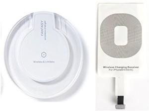 SR fantasy charger IOS 13 Charging Pad