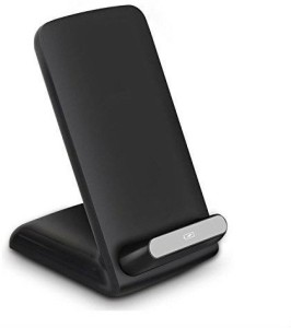 Shrih SHR- 9231 3-Coils Wireless Charger With Stand Charging Pad