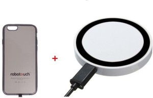 Robotouch WCH07 Charging Pad