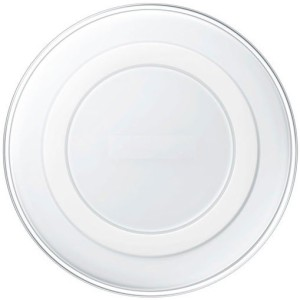 Pinglo Wireless Qi Charging pad for Smartphones (White) Charging Pad
