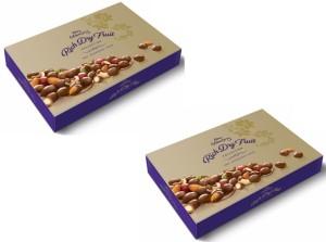 Cadbury Celebrations Rich Dry Fruit Gift Pack Chocolate Bars