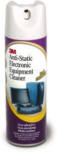 3M CL600 Office Electronic Cleaner 10OZ for Computers