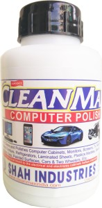 Cleanmax Computer Polish for Computers