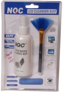 HashTag Glam 4 Gadgets 3 in 1 LCD Screen Cleaning Kit for Computers
