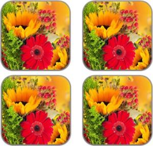 meSleep FlowerMG-15-14-04 Fridge Magnet