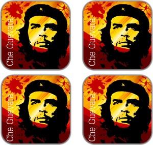 meSleep Che Guevara Refrigerator - MG-14-16-04 Fridge Magnet