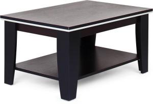 Spacewood KOSMO Engineered Wood Coffee Table