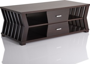 Dream Furniture Solid Wood Coffee Table