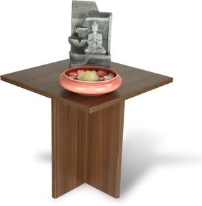 Debono Lily Engineered Wood Coffee Table Finish Color Acacia Dark