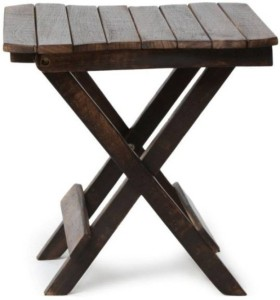 OnlinePurchas Solid Wood Coffee Table
