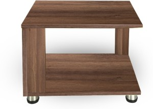5b7ad1743 Debono Delight Engineered Wood Coffee TableFinish Color - Acacia Dark Matt
